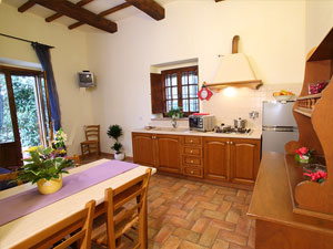 Holiday home in Maremma