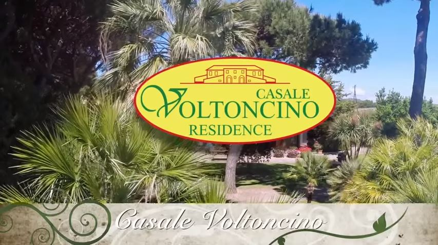 NEW VIDEO CASALE VOLTONCINO